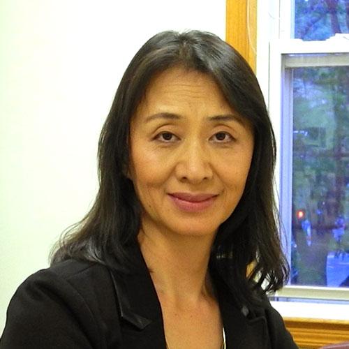 Dr. Fangjie Liu