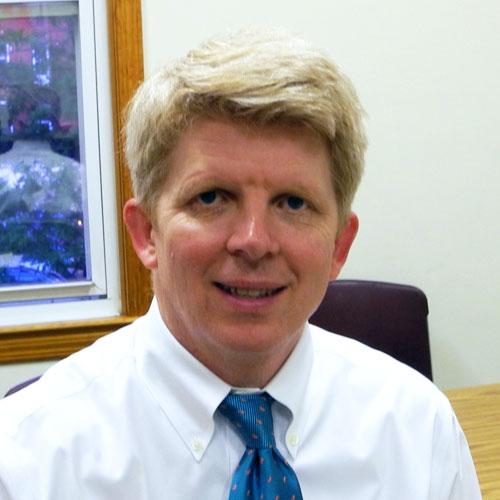 Michael C. Priddy